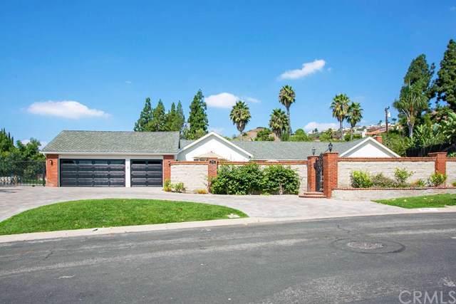 9181 El Rito Drive, Villa Park, CA 92861 (#301634265) :: Whissel Realty