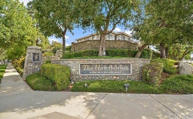 9525 Springbrook Court, Rancho Cucamonga, CA 91730 (#301634273) :: COMPASS
