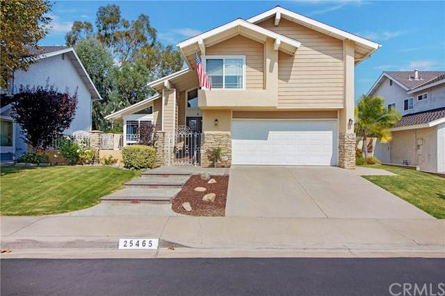 25465 Shawnee Drive, Lake Forest, CA 92630 (#301634280) :: Whissel Realty