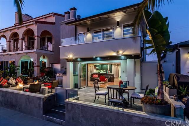 123 Rivo Alto Canal, Long Beach, CA 90803 (#301634320) :: Pugh | Tomasi & Associates
