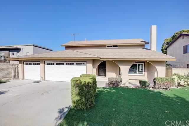 21826 Anchor Avenue, Carson, CA 90745 (#301634416) :: Compass