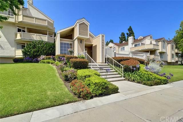 3845 Farquhar Avenue #107, Los Alamitos, CA 90720 (#301634441) :: Compass