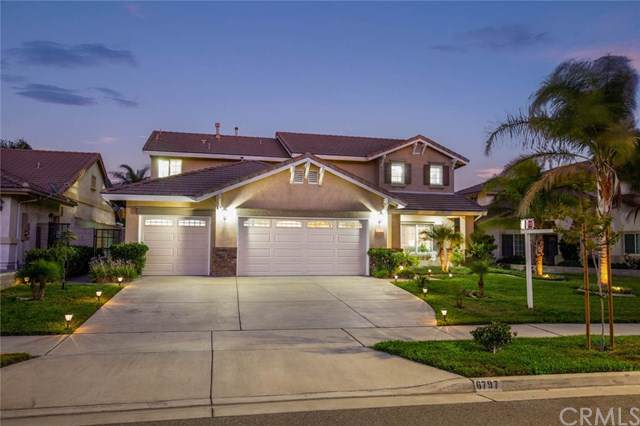 6797 Winter Night Court, Fontana, CA 92336 (#301634442) :: Whissel Realty