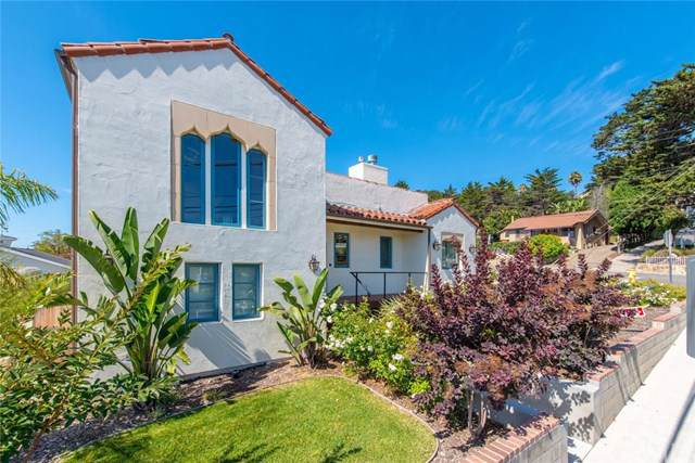 228 Le Point Street, Arroyo Grande, CA 93420 (#301634470) :: Compass