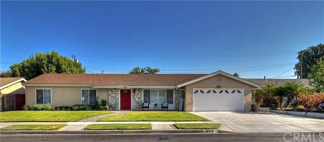 16912 Meadowview Drive, Yorba Linda, CA 92886 (#301634490) :: Whissel Realty