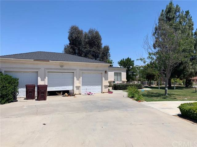 6632 Summertrail Place, Highland, CA 92346 (#301634536) :: Whissel Realty