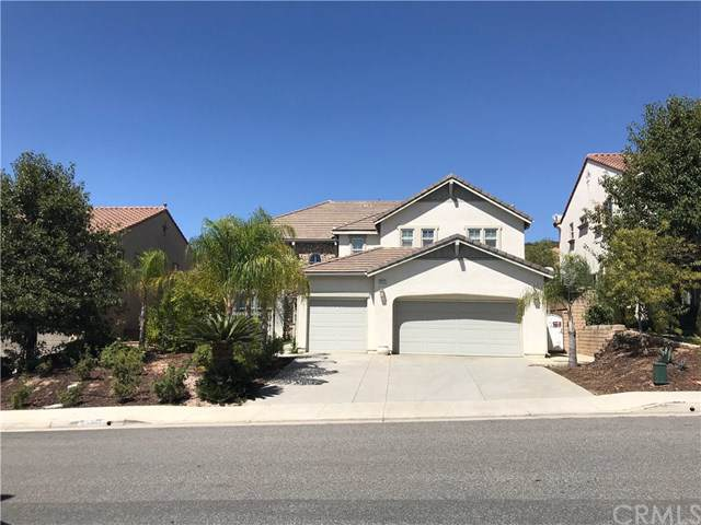 25712 Via Sarah, Wildomar, CA 92595 (#301634537) :: Whissel Realty