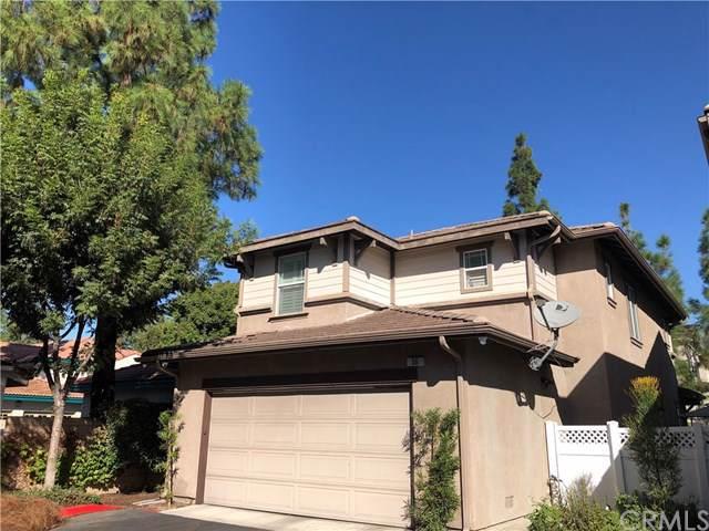 11433 Mountain View Drive #56, Rancho Cucamonga, CA 91730 (#301634543) :: COMPASS