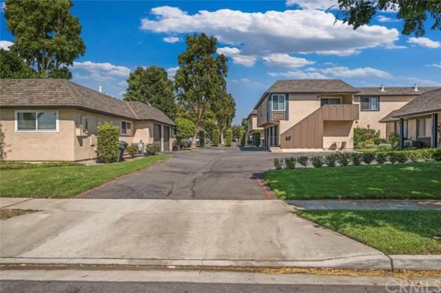 1124 S Clifpark Circle 37P, Anaheim, CA 92805 (#301634608) :: Compass