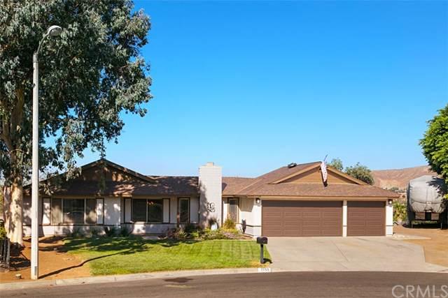 7755 Lippizan Drive, Riverside, CA 92509 (#301634630) :: Compass