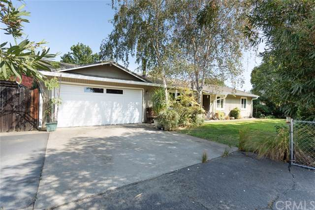 1372 14th Street, Oroville, CA 95965 (#301634699) :: Whissel Realty