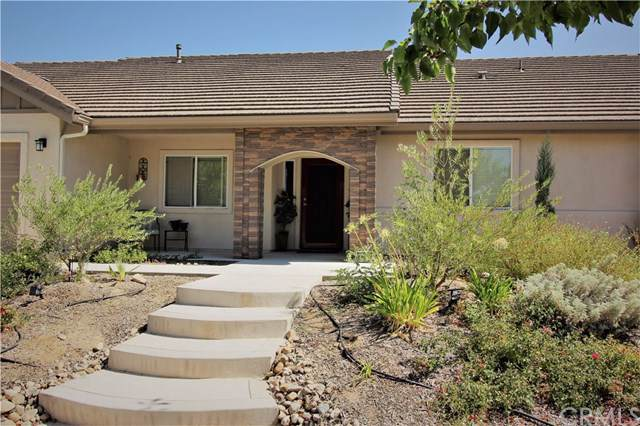 2602 Caymus Court, Paso Robles, CA 93446 (#301634703) :: Whissel Realty