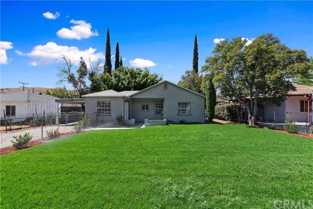 1551 Kendall Drive, San Bernardino, CA 92407 (#301634720) :: Whissel Realty