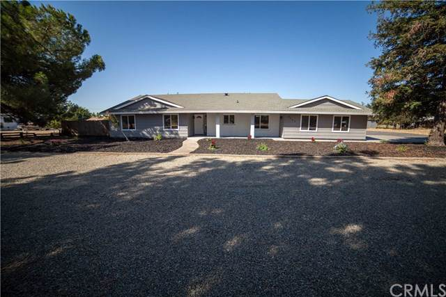 3551 Perch Lane, Merced, CA 95340 (#301634729) :: Whissel Realty