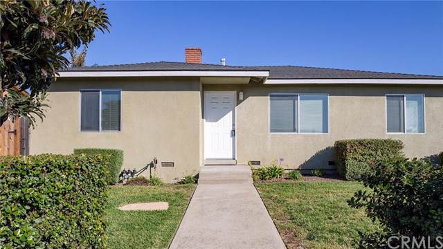 1797 Ramona Avenue, Grover beach, CA 93433 (#301634744) :: Compass