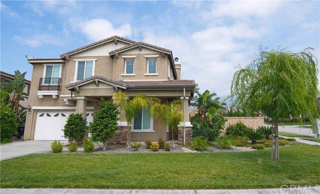 13938 Dove Canyon Way, Rancho Cucamonga, CA 91739 (#301634754) :: Whissel Realty