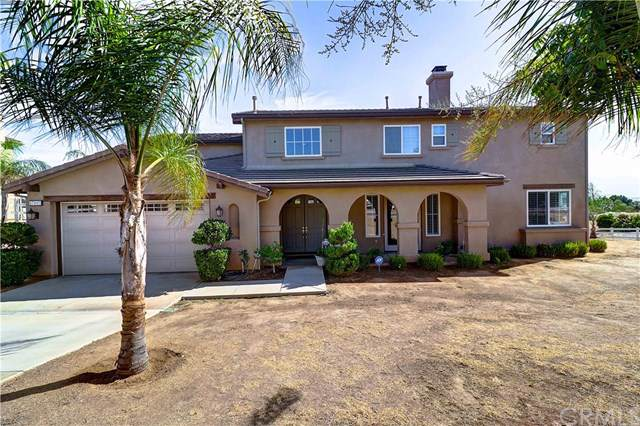 17197 Birch Hill Road, Riverside, CA 92504 (#301634788) :: Compass