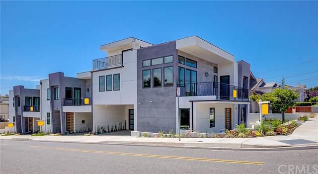1922 Vanderbilt Lane, Redondo Beach, CA 90278 (#301634790) :: COMPASS