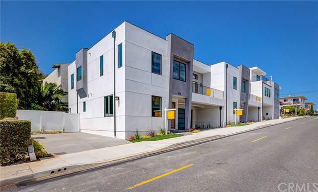 1807 Green Lane, Redondo Beach, CA 90278 (#301634800) :: COMPASS