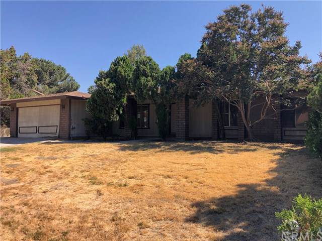 33287 Avenue D, Yucaipa, CA 92399 (#301634809) :: Whissel Realty