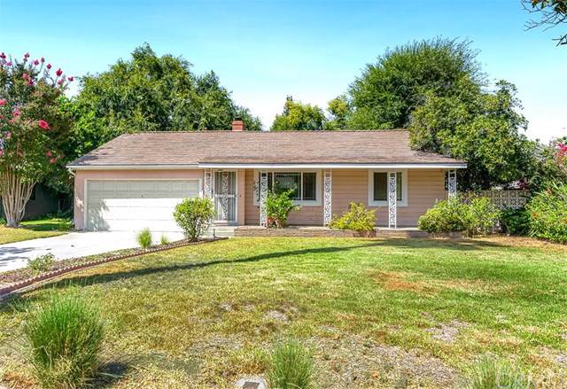 509 Coyle Avenue, Arcadia, CA 91006 (#301634813) :: Whissel Realty