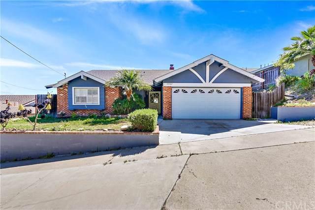 33582 Palo Alto Street, Dana Point, CA 92629 (#301634829) :: COMPASS