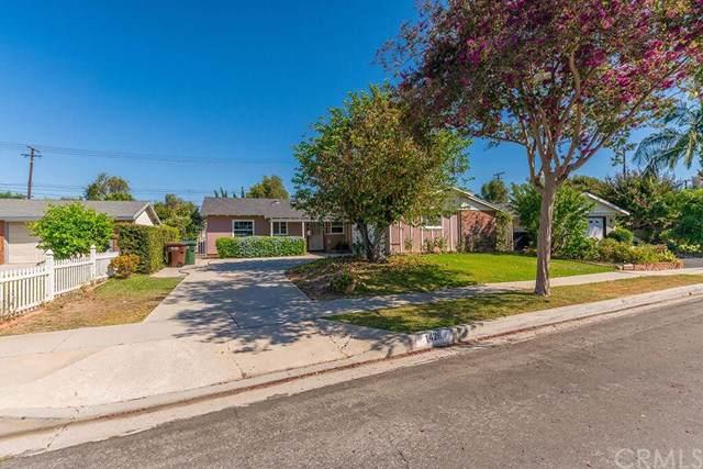 1426 Anders Avenue, Hacienda Heights, CA 91745 (#301634834) :: Whissel Realty