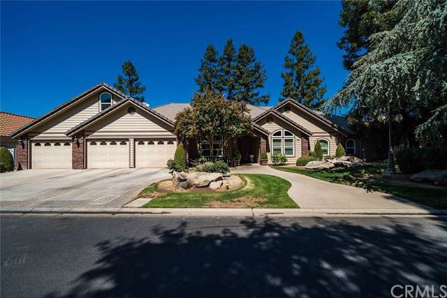 8 Pointe, MADERA, CA 93637 (#301634890) :: Whissel Realty