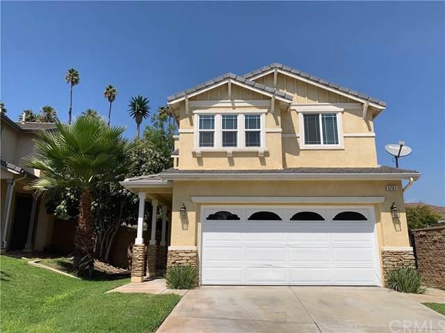 5701 Birchwood Drive, Riverside, CA 92509 (#301634914) :: Compass