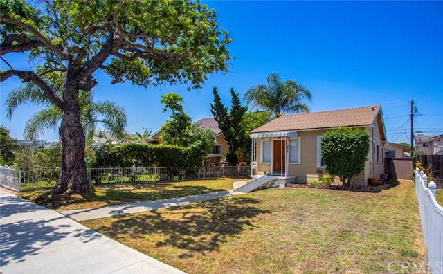 2019 Andreo Avenue, Torrance, CA 90501 (#301634976) :: Compass
