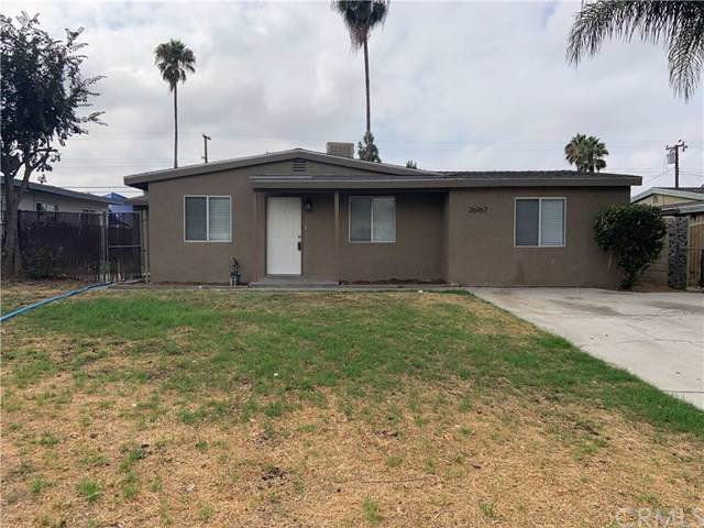 26967 Messina Street, Highland, CA 92346 (#301634980) :: Whissel Realty