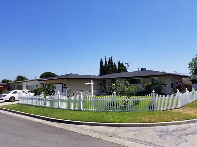 11742 Candy Lane, Garden Grove, CA 92840 (#301635010) :: Compass