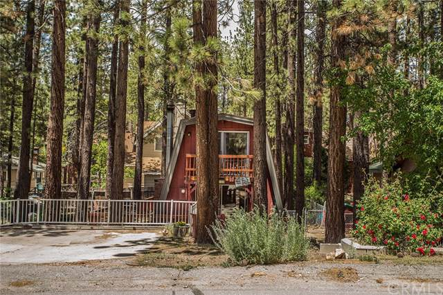 43010 Sunset Drive, Big Bear, CA 92315 (#301635044) :: The Yarbrough Group