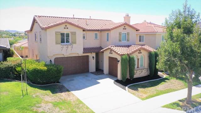 35421 Ocotillo Court, Lake Elsinore, CA 92532 (#301635054) :: Whissel Realty