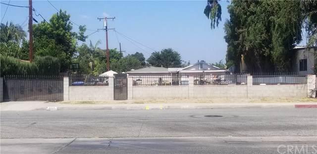 2521 Maxson Road, El Monte, CA 91732 (#301635064) :: Compass