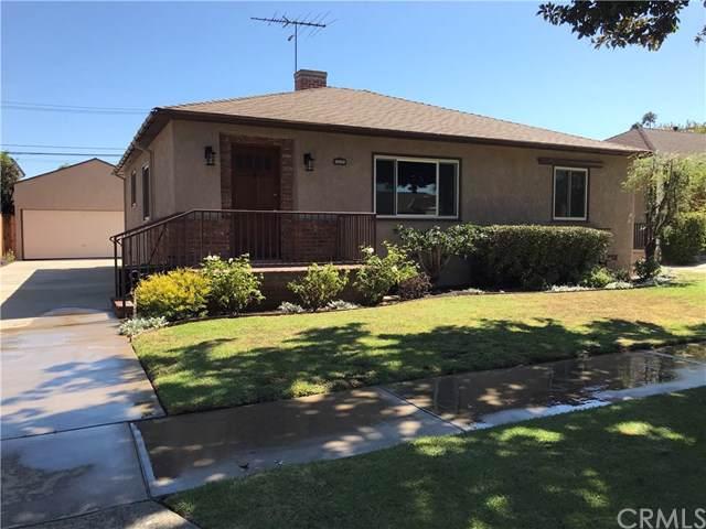 12012 Clover Avenue, Los Angeles, CA 90066 (#301635086) :: Compass