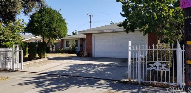 3022 W Lingan Lane, Santa Ana, CA 92704 (#301635094) :: Compass
