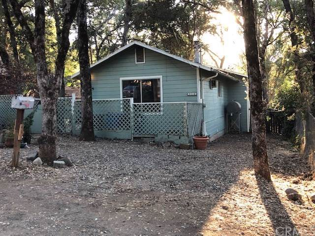 4083 Arnold Avenue, Clearlake, CA 95422 (#301635105) :: Whissel Realty