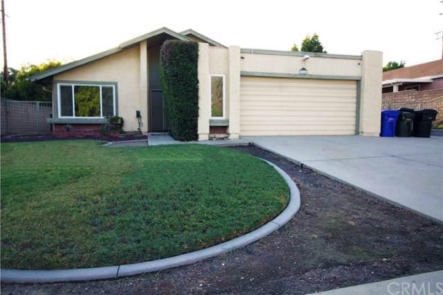 7486 Arroyo Vista Avenue, Rancho Cucamonga, CA 91730 (#301635118) :: The Yarbrough Group