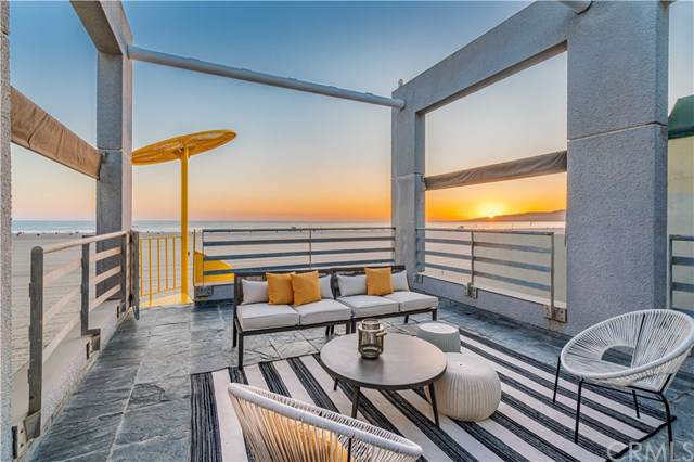 1323 Palisades Beach Road, Santa Monica, CA 90401 (#301635135) :: Whissel Realty