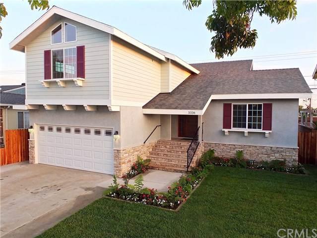 3336 Fairman Street, Lakewood, CA 90712 (#301635136) :: The Yarbrough Group