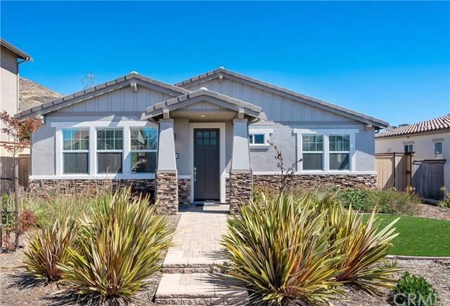 3273 Violet Street, San Luis Obispo, CA 93401 (#301635142) :: The Yarbrough Group