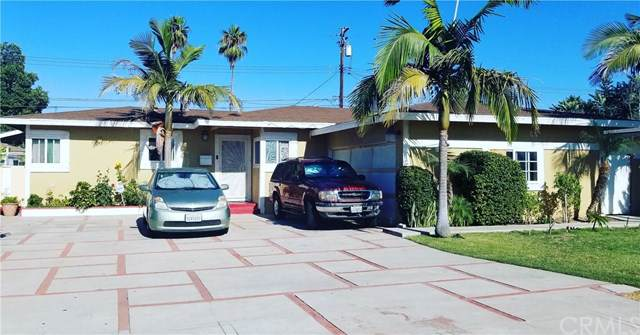 12662 Chaparral Drive, Garden Grove, CA 92840 (#301635209) :: The Yarbrough Group