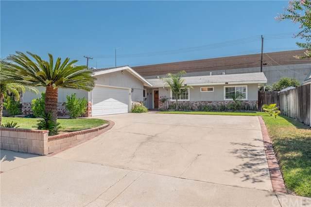 20928 Moonlake Street, Walnut, CA 91789 (#301635269) :: Compass