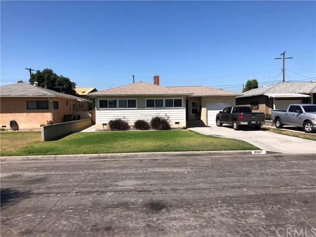 8367 Vanport Avenue, Whittier, CA 90606 (#301635385) :: COMPASS