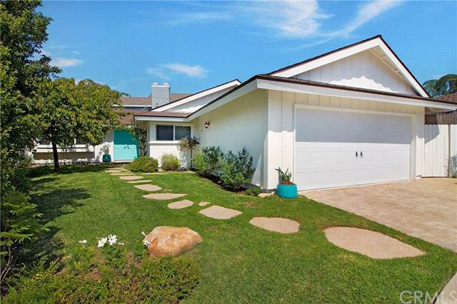 2515 Davis Place, Costa Mesa, CA 92627 (#301635438) :: Whissel Realty