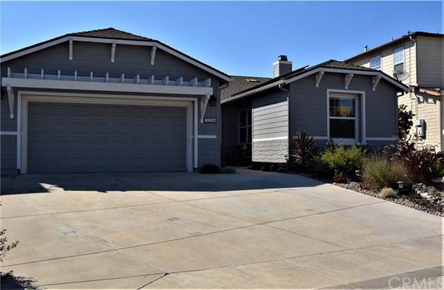 5251 Southcreek Court, Santa Maria, CA 93455 (#301635481) :: Whissel Realty