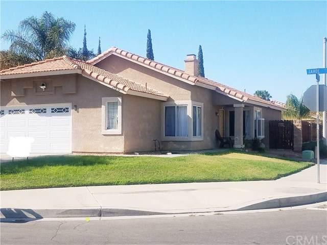 290 Tahoe Street, Perris, CA 92571 (#301635528) :: Compass