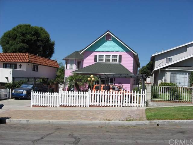 1037 E Orange Grove Avenue, Burbank, CA 91501 (#301635538) :: COMPASS