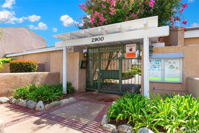 2900 Madison Avenue A27, Fullerton, CA 92831 (#301635548) :: Whissel Realty